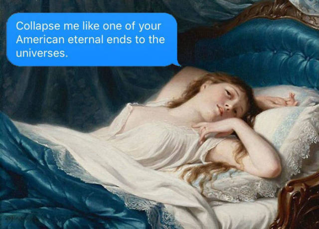 This Is The Most Hilariously Dark Instagram Account You