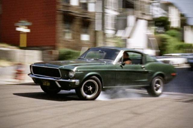 These Cars From The Movies Are Simply Amazing