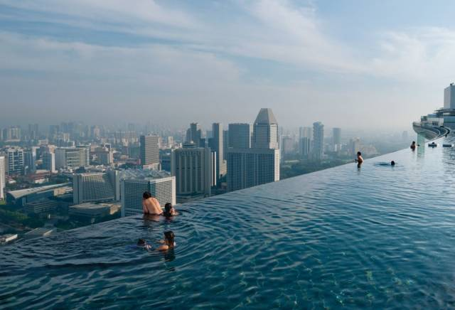 7 Advantages To Living In Singapore