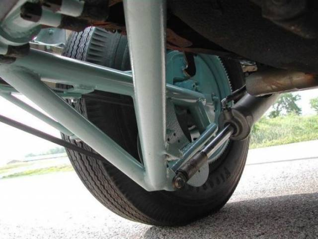 Extra Wheel Is Actually A Brilliant Gadget!