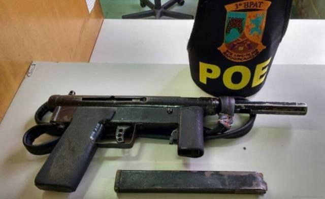 Guns Made At Home Are No Less Dangerous