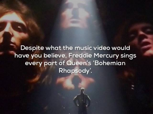 Melodic Facts About Music