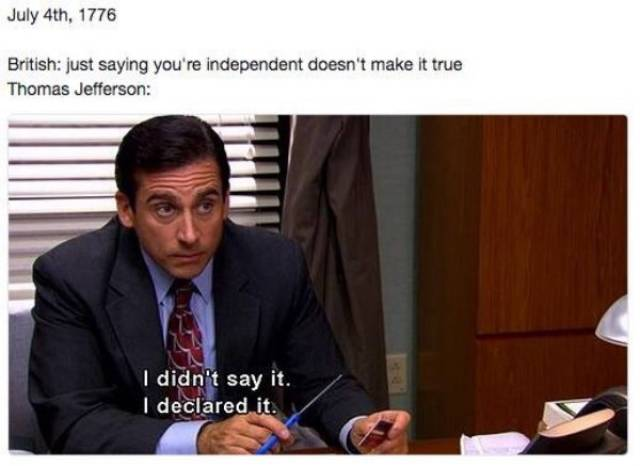 """The Office"" Always Has The Brightest Memes"