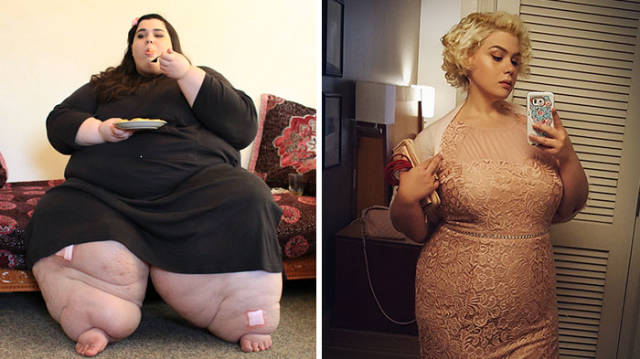 """My 600-lb Life"" Participants Show That Nothing Is ..."