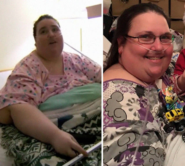 """My 600-lb Life"" Participants Show That Nothing Is Impossible If You Really Want To Lose Weight"