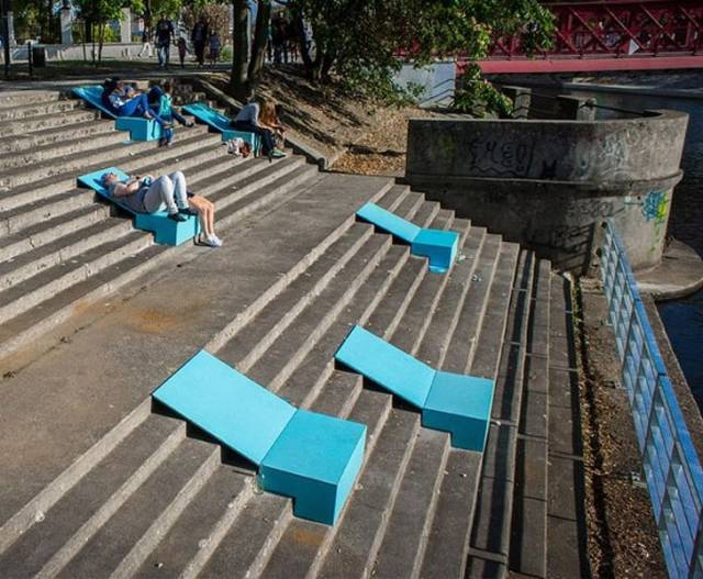 Some Urban Designs Just Make Cities Better
