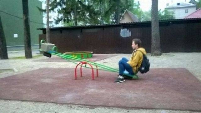 Life Is Different When You Are Forever Alone