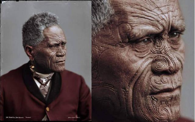 A Damn Fine Collection Of Fascinating Photos