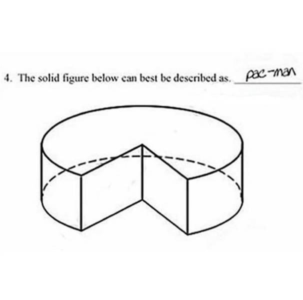 Students Always Need To Think Outside The Box