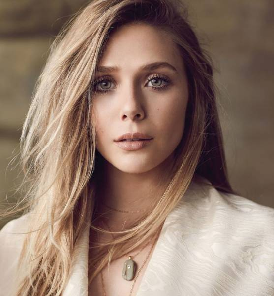 The Youngest Of The Olsen Sisters, Elizabeth, Is Such A Beauty!