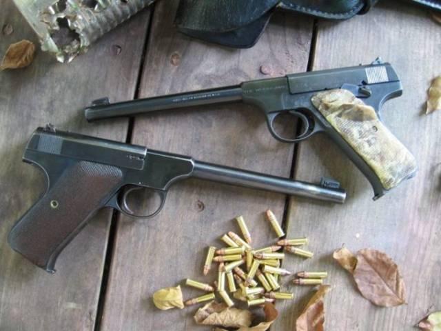 Guns With Killer Looks