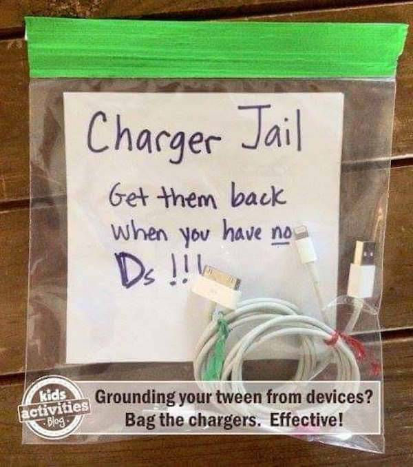Parents Never Stop Inventing Lifehacks