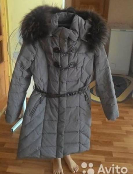 Russians Know How Clothes Have To Be Sold Online