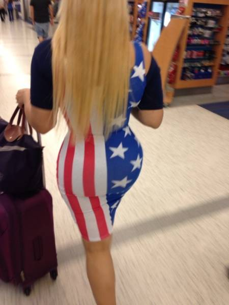 This Can Happen Only In Murica