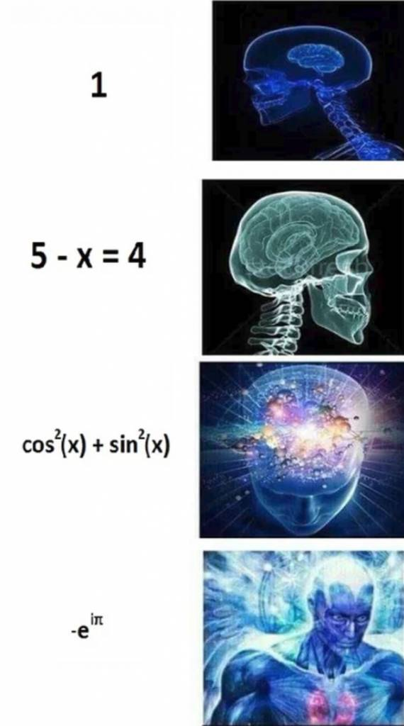 Math Is Too Hard Even In The Form Of Jokes
