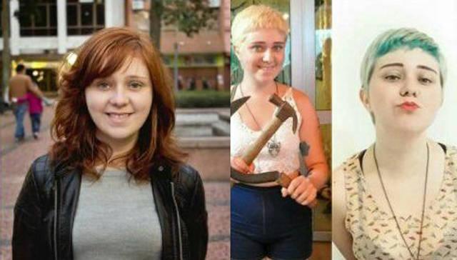 Sometimes Feminism Influences Women In A Weird Way