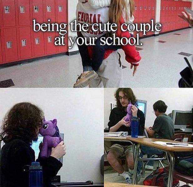 A Whole Cringeload Of Photos