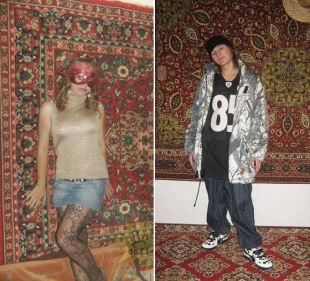 The Weirdest Of Russian Dating Sites