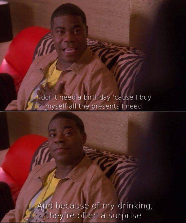 """30 Rock"" Quotes Coming In Hot"