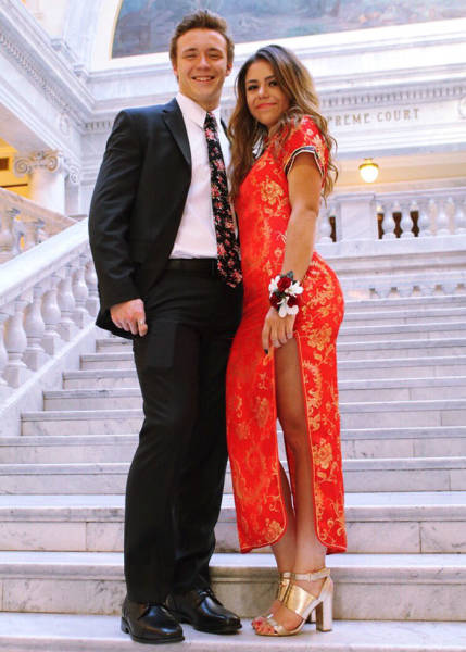 """""""My Culture Is NOT Your Goddamn Prom Dress"""" Receives A Backlash Of Its Own"""