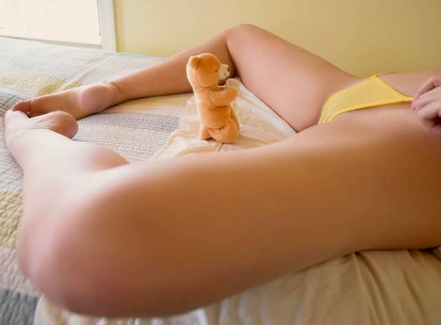 Naked Therapy Could Be The New Trend!