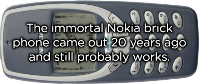 Nostalgia Always Appears Without Notice