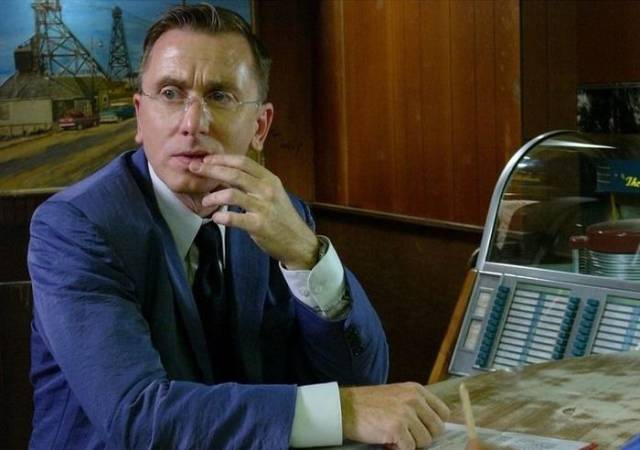 The Many Faces Of Tim Roth