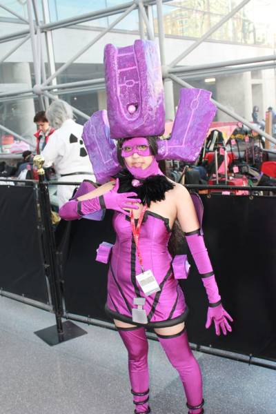 Cosplay Doesn't Care About Anyone's Gender