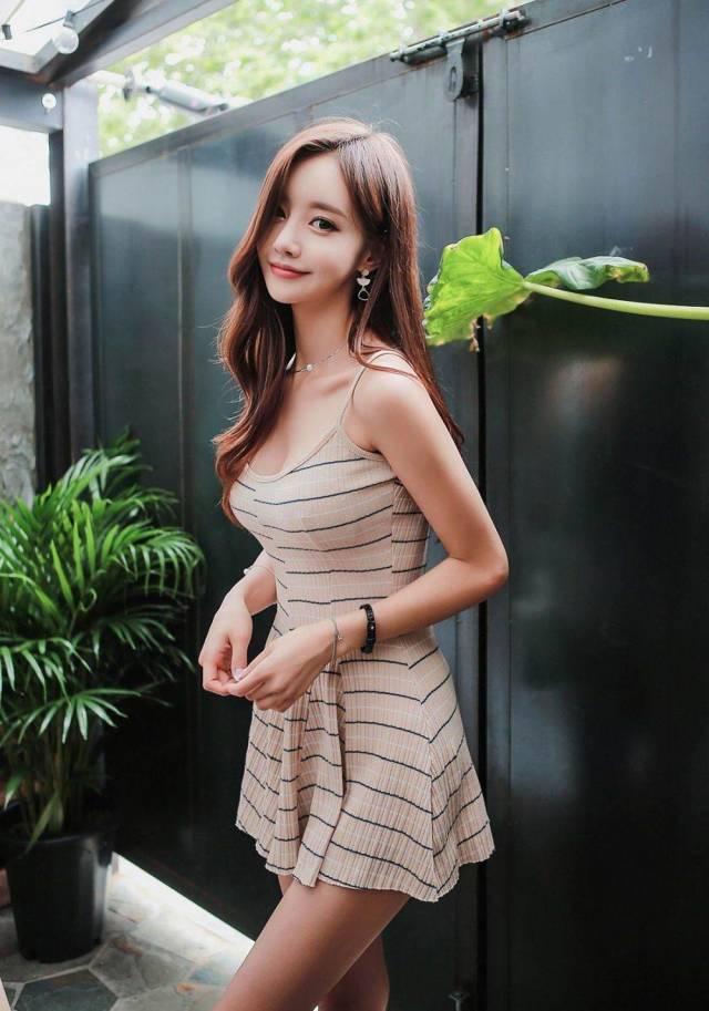 Asian girl get crempie