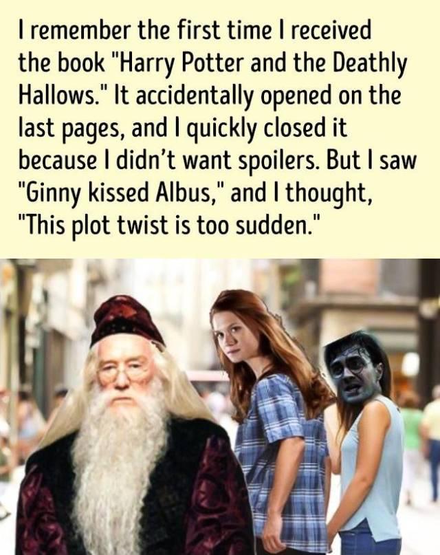 Everybody Know That Dark Humor Is The Best Humor