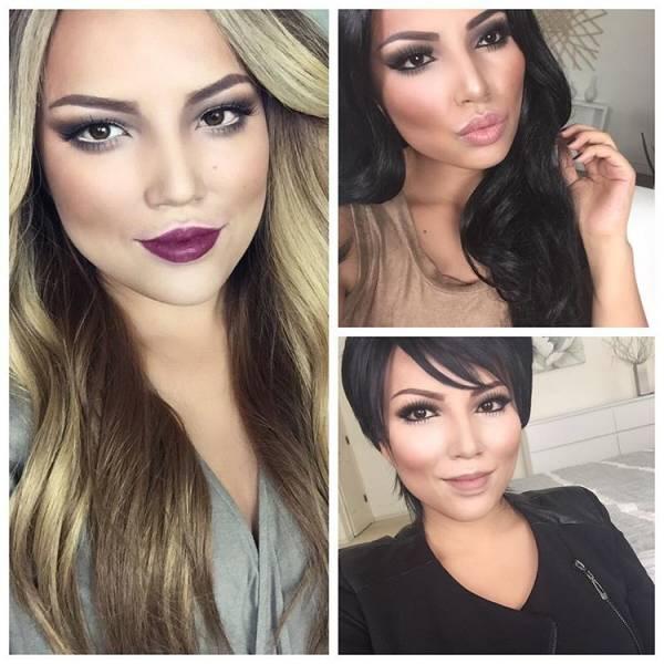 Promise Tamang Is Indeed A Makeup Magician!