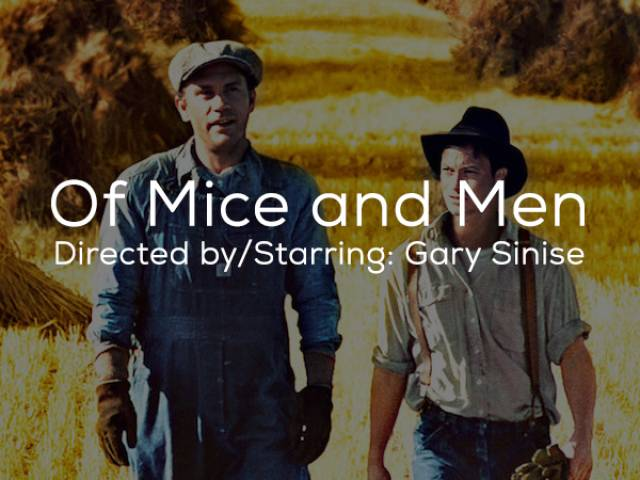 Some Actors Are So Good That They Both Directed And Lead These Amazing Movies