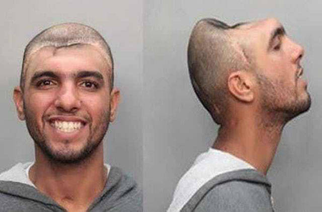 What's Wrong With Florida And Their Mugshots?!