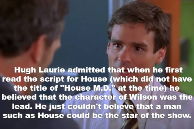 Medically Accurate House M.D. Facts
