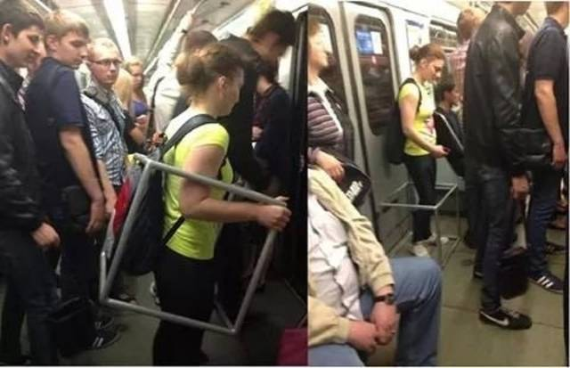 Humanity Always Tries To Make Life Easier
