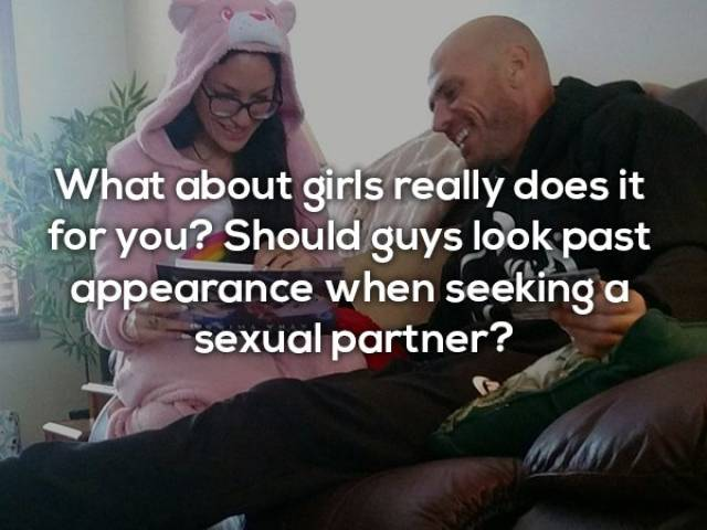 Legendary Johnny Sins Shares His Sex Secrets With You!