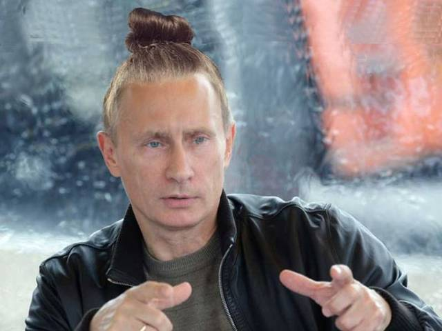 World Leaders Could Look Much Better With Different Haircuts