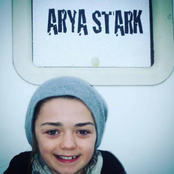 """""""Game Of Thrones"""" Cast Reveal The Fun Behind The Scenes"""