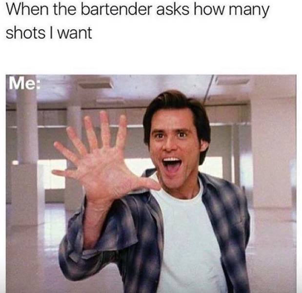 Inadequate Memes About Being Way Too Drunk