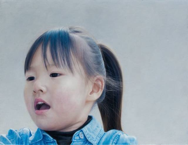 These Photos Are Actually Hyperrealistic Paintings!