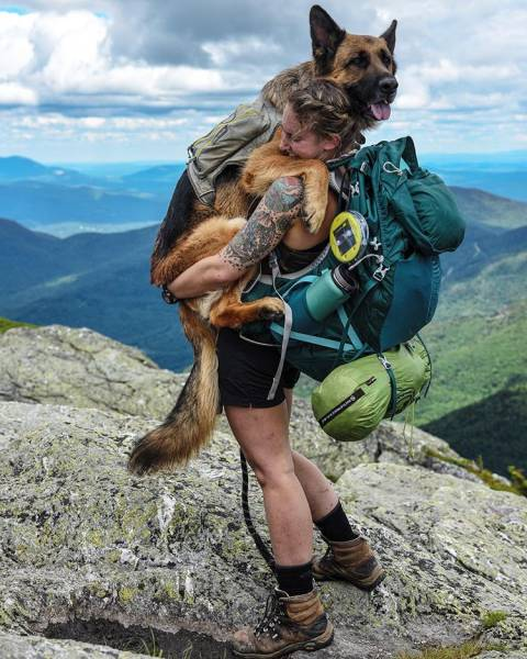 Pets + Humans = Friendship Forever
