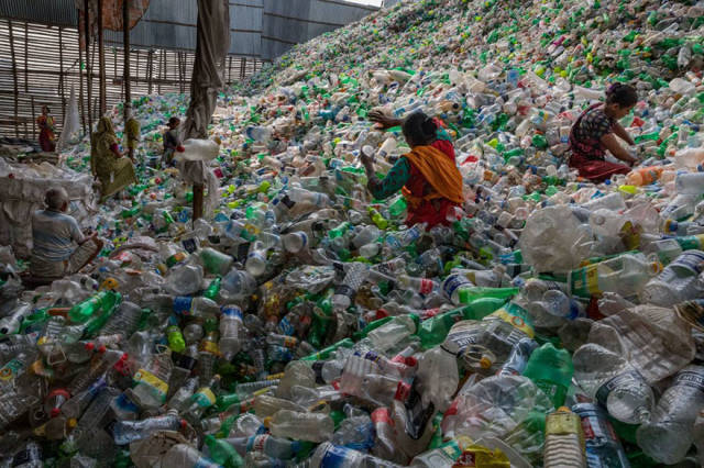 Tragic Truth About How Dangerous Plastics Are To Our Planet