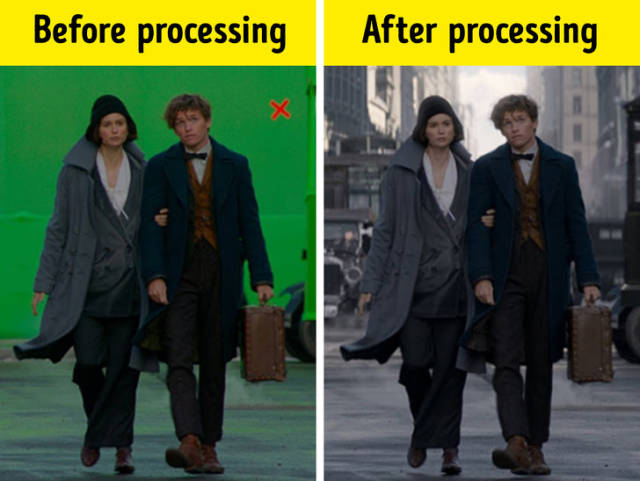 How CGI Changes Everything In Movies