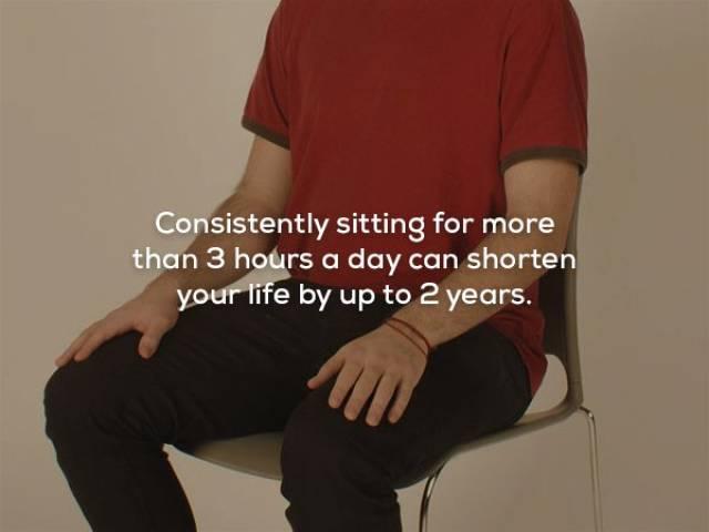 Some Pretty Creepy Facts