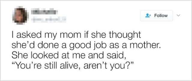 Parents Who Just Know How It Needs To Be Done