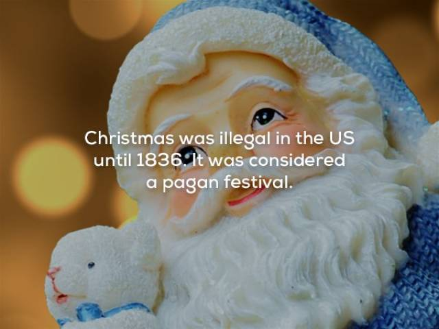 Patriotic Facts About USA