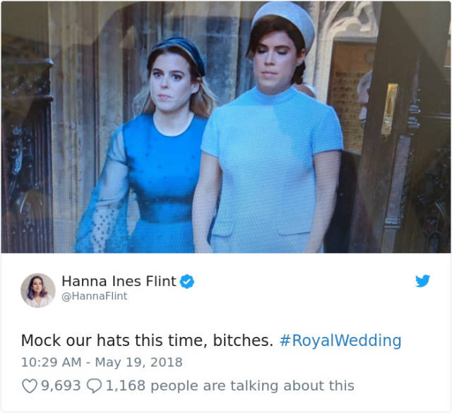 Royal Wedding Becomes The Center Of World's Meme Attention