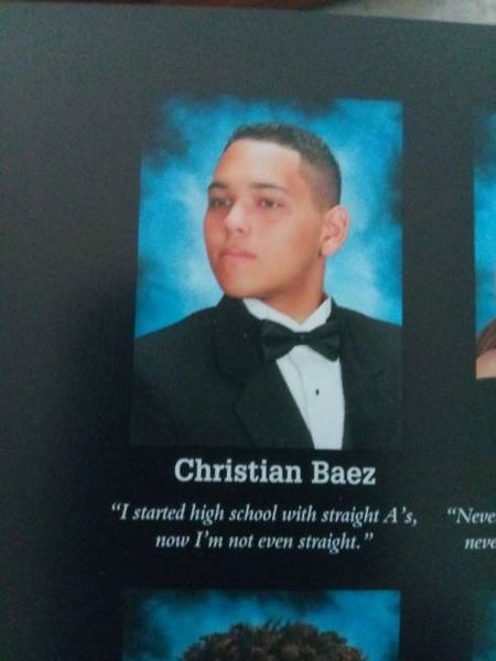 Senior Quotes They Are Certainly Proud Of (40 pics ...