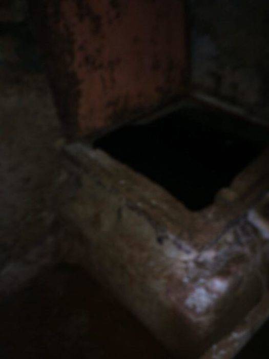 An Old Well Is Hiding Some Secrets