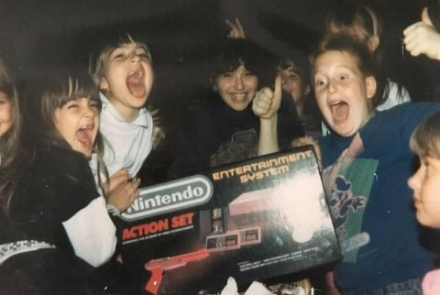 Nothing Is Stronger Than Nostalgia